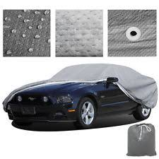 car cover for mustang ford mustang car covers ebay