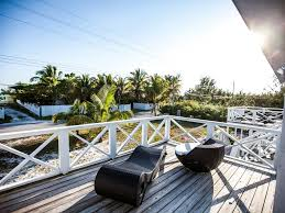 House Duplex by Typical Bahamian House Duplex Private Homeaway South Abaco