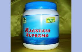 magnesio supremo bustine magnesio supremo 300gr 21 58