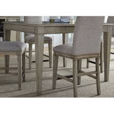 Counter Height Kitchen  Dining Tables Youll Love Wayfair - Kitchen table height