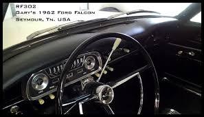 1960 Ford Falcon Interior Our Customer Gallery Rhino Fabrication