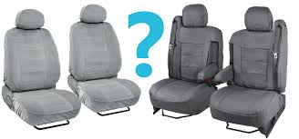 Auto Expressions Bench Seat Covers Seat Cover Buying Advice Customautocrews Com