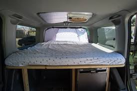 how to convert your suv into a camper in 8 simple steps fun life
