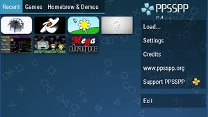emulator for android ppsspp psp emulator apk free for android
