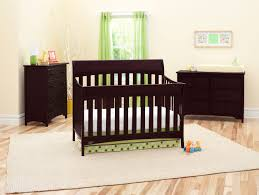 What Is A Convertible Baby Crib by Rory Convertible Crib Espresso Walmart Canada