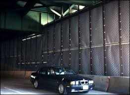 Sound Barrier Curtain Soundproofing Barrier
