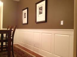 Wainscoting Pre Made Panels - why is raised panel wainscot the oldest and most respected of all