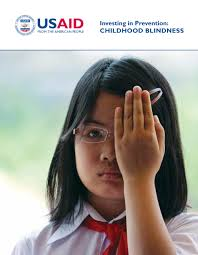 Childhood Blindness Causes Investing In Prevention Childhood Blindness World Reliefweb