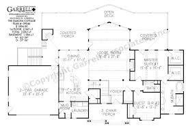 mountain lodge floor plans dakota cottage house plan covered porch plans hyatt mountain lodge