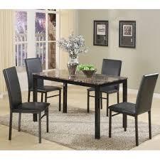 5 dining room sets kitchen dining room sets you ll