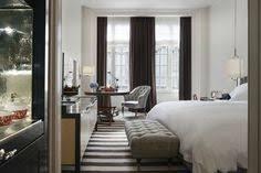 guestroom in the ett hem boutique hotel stockholm sweden