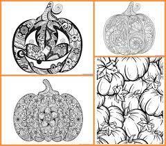 pumpkin coloring pages 1 1 1 u003d1