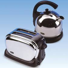 Kettle Toaster Sets Uk Play Kettle U0026 Toaster Set From Early Years Resources Uk