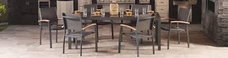 Outdoor Sling Patio Furniture A La Carte Patio Furniture Luxury Outdoor Furniture A La Carte