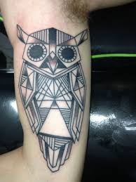 51 owl tattoos on arm