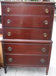 1940s bedroom furniture uhuru furniture collectibles 1940s mahogany bedroom set sold