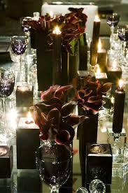 Burgundy Wedding Centerpieces by 162 Best Modern Chic Contemporary Wedding Designs Images On
