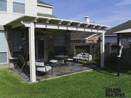 Patio Builders Houston Tx Houston Home Repair Renovations Additions U0026 More Colony