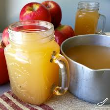 Non Alcoholic Thanksgiving Drinks Homemade Apple Cider Peter U0027s Food Adventures