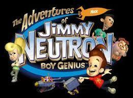 adventures jimmy neutron boy genius western animation