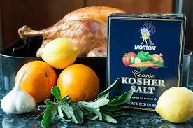 brined thanksgiving turkey turkey brine recipe simplyrecipes com