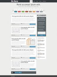 templates for blogger for software free blogger template blog website design phpjabbers