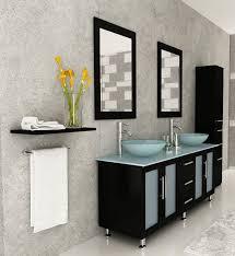 Bathroom Vanities 59 Inches Modern Bathroom Vanities
