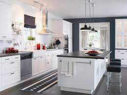 Retro Kitchen Design Ideas Retro Kitchen Cabinets Pictures Ideas U0026 Tips From Hgtv Hgtv