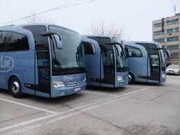bus coach europe