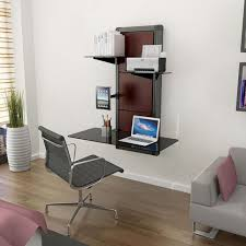 Wall Mounted Office Desk The 25 Best Wall Mounted Computer Desk Ideas On Pinterest In Wall