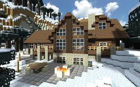 Cabin House by This Is A Perfect Cabin It Has A Great Terrain If I Made That I
