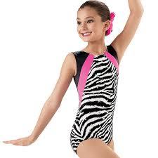 Halloween Costumes Zebra Halloween Costume Zebra U0027s Gymnastic Leotard