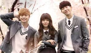 Film Drama Korea How Are You | who are you school 2015 후아유 학교 2015 watch full episodes