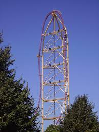 Kingda Kong Six Flags The 12 Best Roller Coasters In America Kingda Ka Roller Coaster