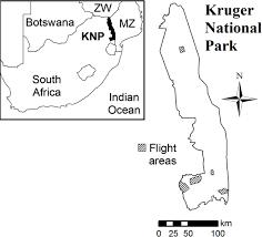 remote sensing free full text mapping savanna tree species at