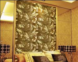 Ceiling Wallpaper online buy wholesale gold metallic wallpaper from china gold