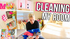 cleaning my room u0026 best organization tips youtube