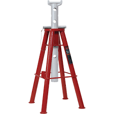 pipe jack stands from northern tool equipment