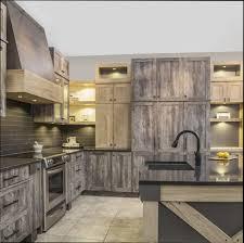cuisine grange cuisine bois cuisine blanche et bois schmidt