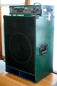 Bass Speaker Cabinet Design Plans Fearful Enclosures For Bass Drums Keys