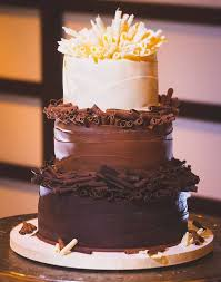 25 chocolate wedding cakes ideas amazing