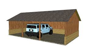 Carport Designs Picnic Table Plans