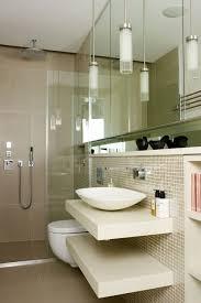 designing a small bathroom excellent lighting floating shelves small bathroom design