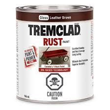 tremclad oil based rust paint lowe u0027s canada