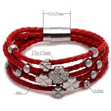 girls leather bracelet images This summer do you wear the wrap leather bracelet jpg
