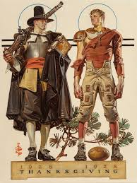 christian thanksgiving joseph christian leyendecker thanksgiving 1628 1928 300 years
