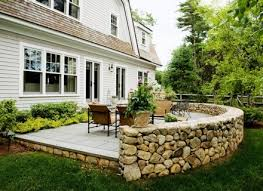 Backyard Flagstone Patio Ideas Patio Stone Backyard Garden Design Dutapetanimuda Org