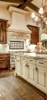 Best  French Country Kitchens Ideas On Pinterest French - Country cabinets for kitchen