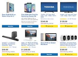 black friday deals on tvs best buy bestbuy com 8 black friday items on sale u003d tvs and more