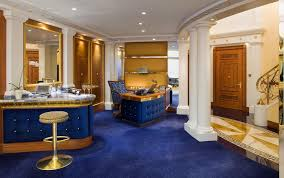 Interior Of Burj Al Arab Resort Burj Al Arab Jumeirah Dubai Uae Booking Com
